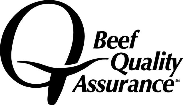 Beef Quality Assurance (BQA)